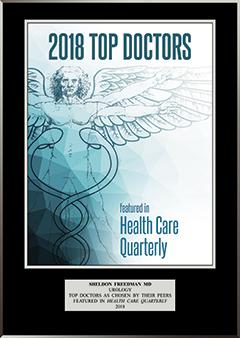 2018 Top Doctors