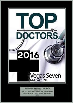 Top Doctors 2016